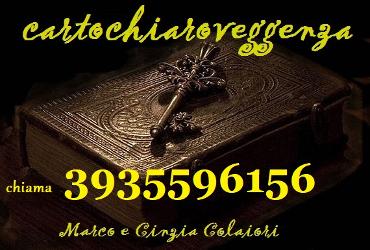 Carto Chiaroveggenza